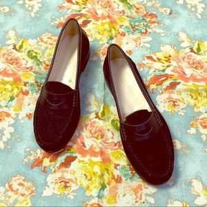 Cole Haan Slim Fit Penny Loafer Sz 6.5